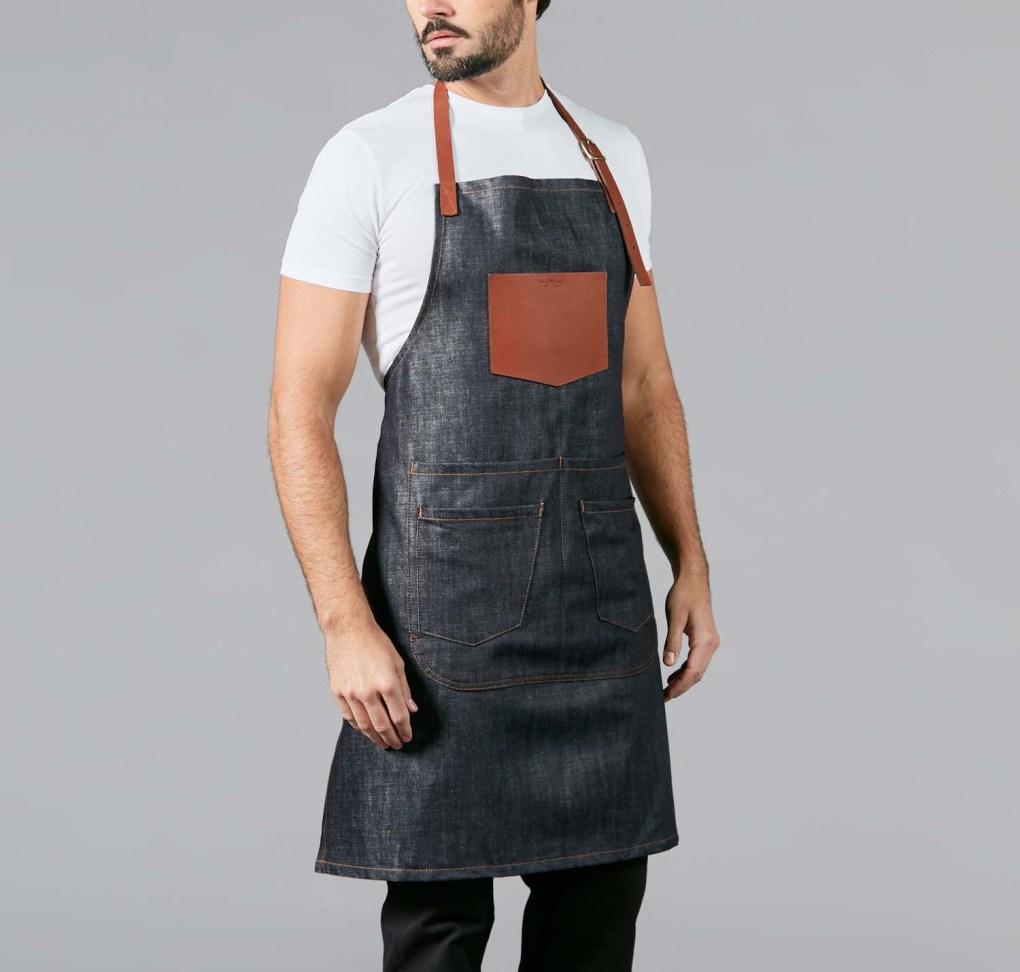tablier artisan tuffery