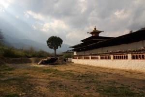 Bhoutan, Kichu Lakhang
