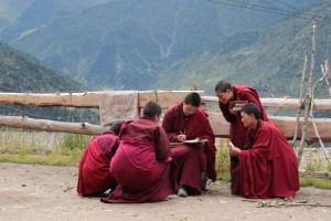Dzongsar, Changgu retreat center