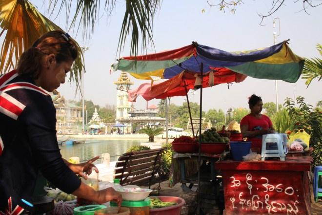 Mandalay