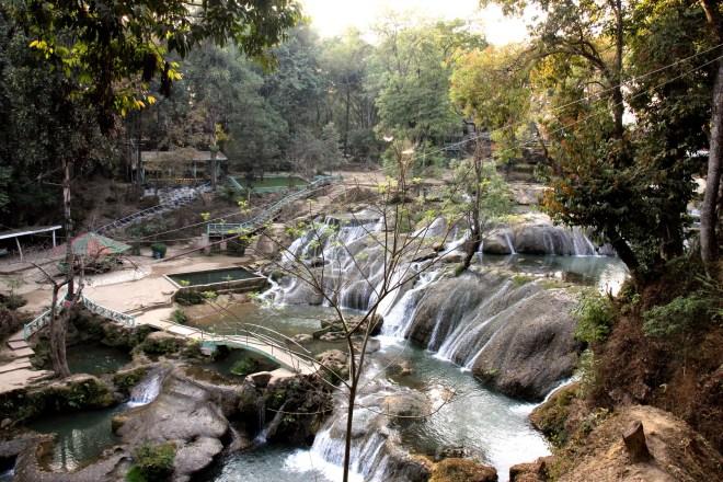 aux alentours de Pyin Oo Lwin