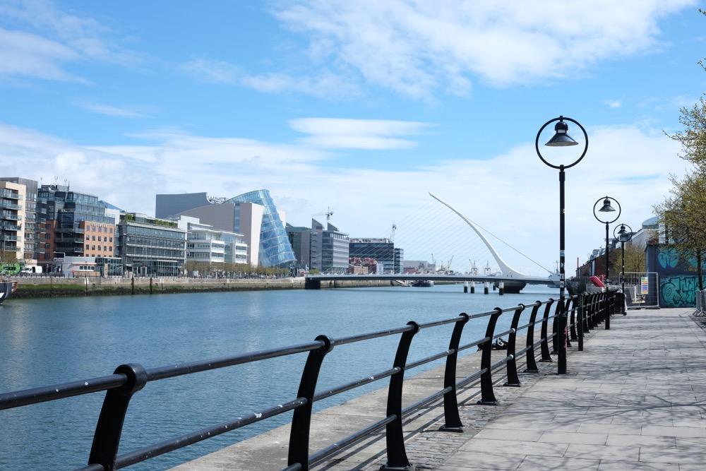Mai 2016 – un weekend à Dublin