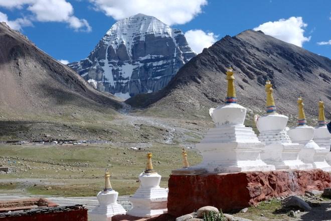 kora du Kailash, Drirapuk