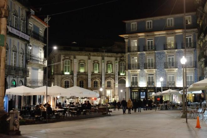 weekend à Porto