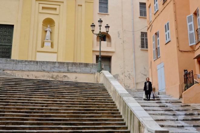 Corse, Bastia