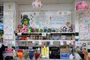 Chinatown Ice Cream Factory, New York City