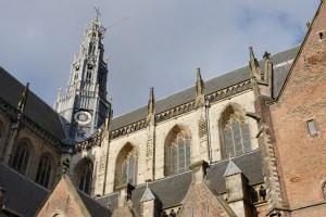 Haarlem, St Bavon