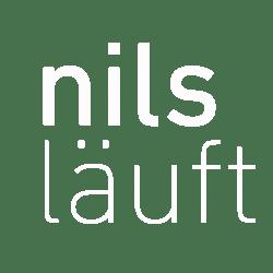 Nils? Läuft!