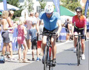 Radfahren ironman