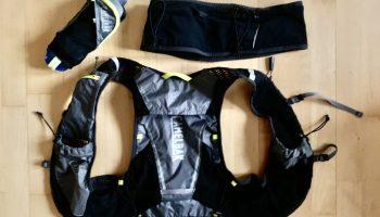 Laufweste Camelbak Ultra Pro Vest