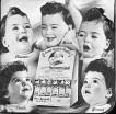 """חמישיית דיון. במאה הקודמת, פגים באינקובטור וחמש אחיות זהות הוצגו לראווה כבידור להמונים. הפגים הוצגו בירידי שעשועים ובמתחמי 'פריק שואו', וחמש האחיות הוצגו ב""""אקווריום"""" שנבנה במיוחד עבורן."""