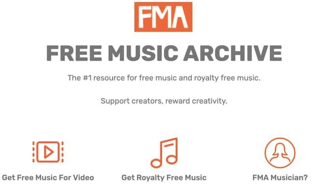 paginas de musica gratis