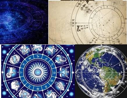 CURSO 27/11: Astrologia: Práticas de Previsões – 04 aulas Módulo 03