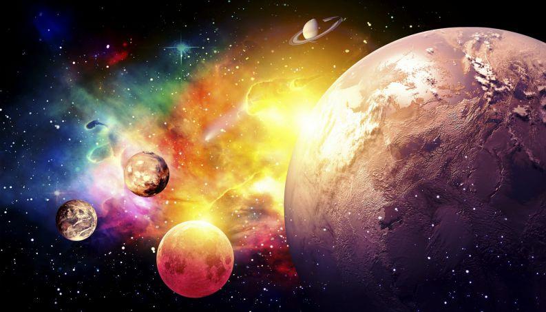 Astrologia Semanal – ALÍVIO e CRIAÇÃO – 01 a 07 de Agosto