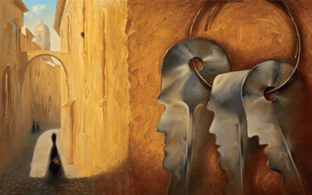 Tarot semanal: Reconstrução sem medo e incertezas – 18 a 24/10