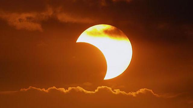 Astrologia Semanal : 2019 chegou! Prepare-se – 1º eclipse do ano