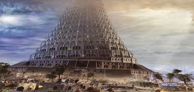 Tarot semanal : Torre de Babel ou Metas corretas – 03 a 09/01