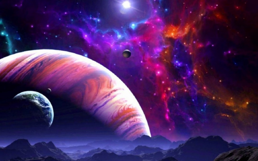 Astrologia Semanal: Fortes mudanças astrais – Fiquem ligados! 10 a 16/04