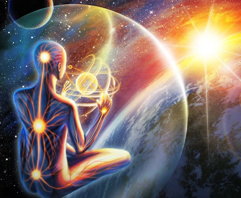 Astrologia Semanal: Prontos para um imenso poder de criação? 03 a 09/04