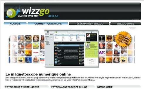 wizzgo derniere version