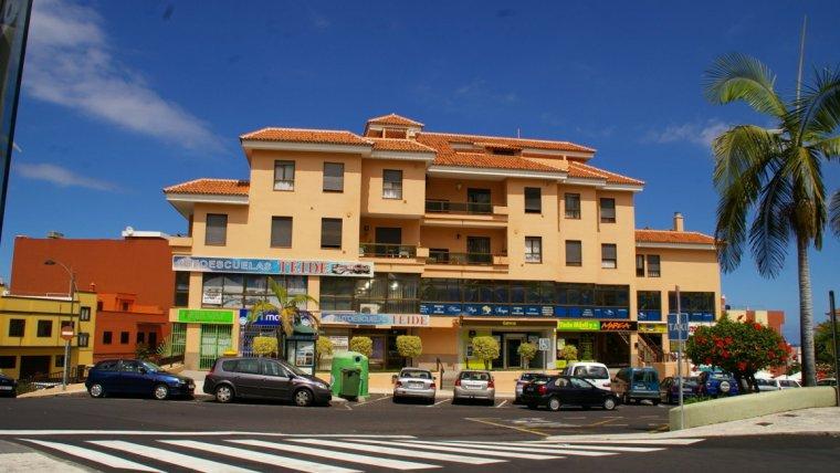 Big commercial local in La Orotava!