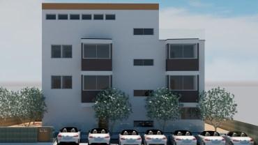 "Investment! New apartment house ""Fantastico"", in the center of Puerto de la Cruz!!"