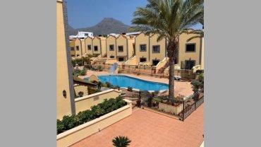 Corner property in the prestigious area of Playa del Duque, Adeje!