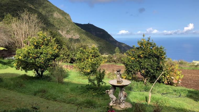 CHANCE: Quicksale: Beautiful finca with stunning views!