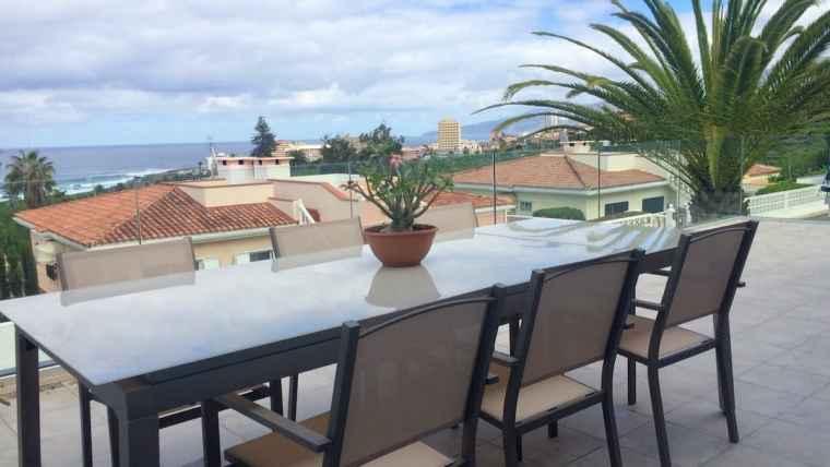Special Villa In the popular area of Puerto de la Cruz!!