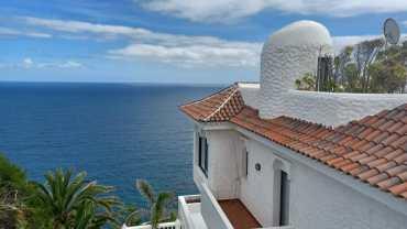 Wonderful Apartment in excellent location in Puerto de la Cruz!