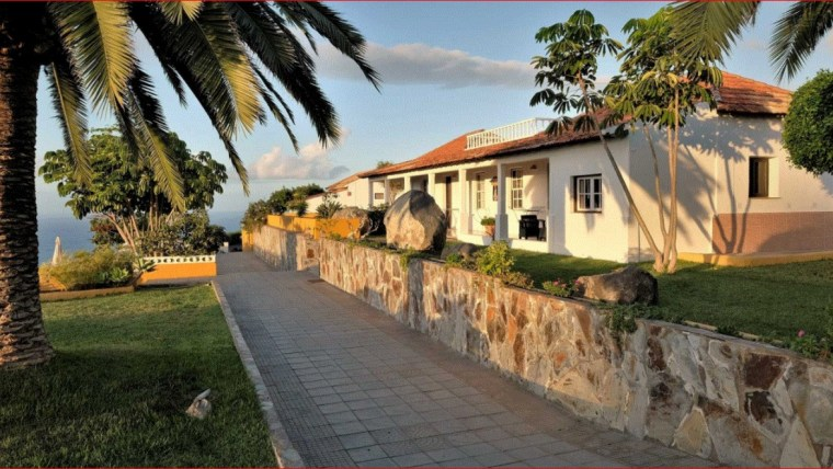 TOP OFFER – URGENT SALE: FANTASTIC FINCA IN THE NORTH OF TENERIFE!