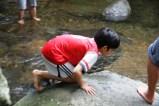 Bermain di Sungai 3