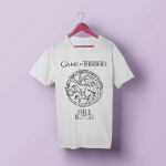 Got Fire And Blood