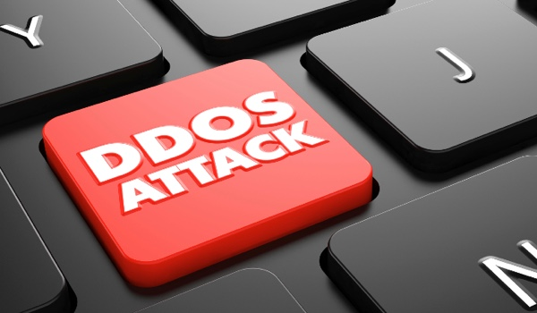 DDoS Attack Hits Amazon Web Services