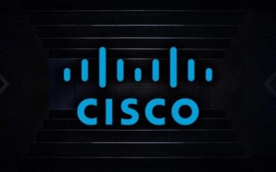 Cisco Servers Hacked via Salt Vulnerabilities