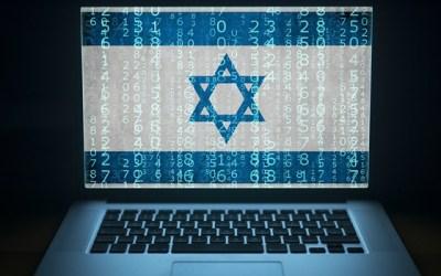 Israeli Websites Targeted in Major Cyber Attack