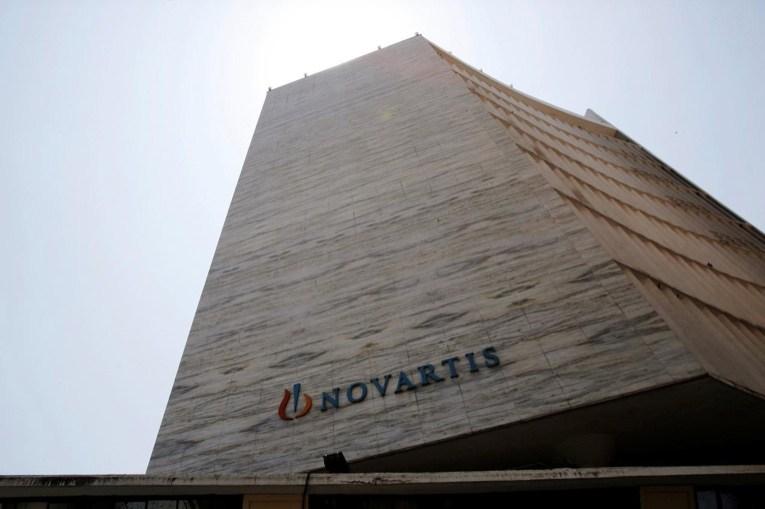 Novartis Mumbai