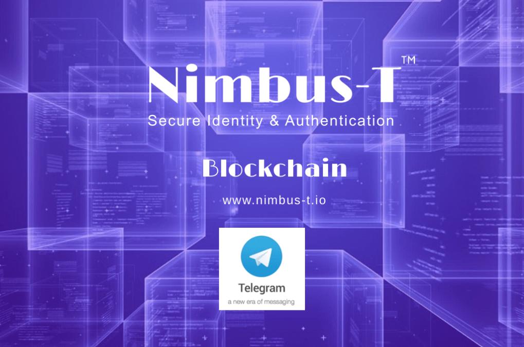 New Nimbus-T Telegram Channel  | Nimbus-T Global | Blockchain in