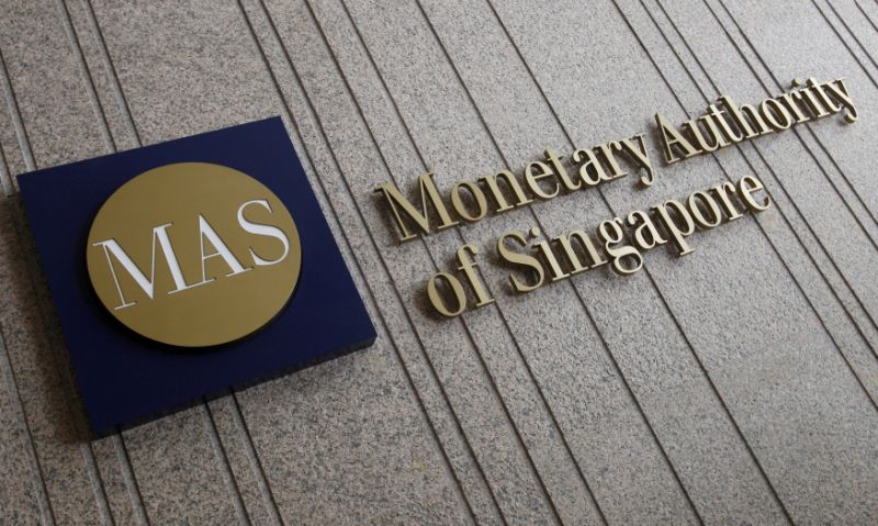 Singapore monetary bank