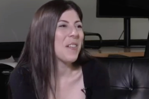 WATCH: 'Mother of Blockchains' Defends Facebook's Choice of Controversial Swiss Foundation