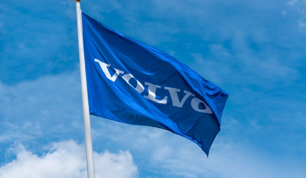 Volvo joins responsible sourcing blockchain network with focus on digital supply chain for cobalt
