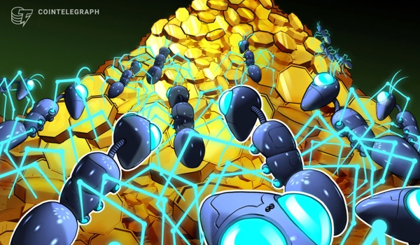 Amid Rising Adoption, Funding for Blockchain Startups Dries Up