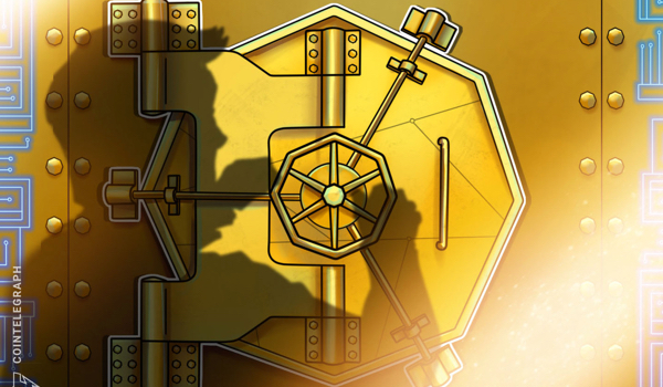 Crypto Banks Answer the Call Amid Coronavirus-Fueled Economic Decline