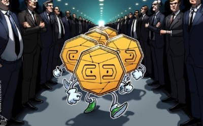 Law Decoded: As Crisis Mode Fades, Regulators Look Kindly on Crypto, June 12-19