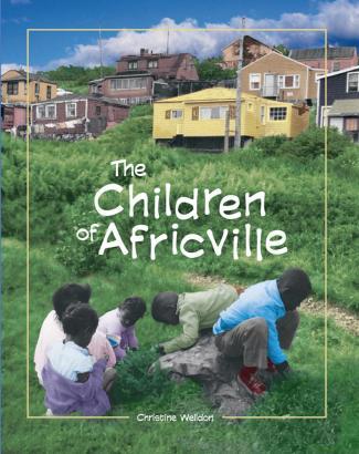 Children of Africville (2nd edition)
