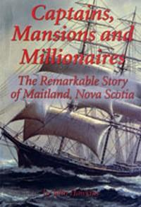 Captains, Mansions and Millionaires