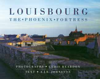 Louisbourg Phoenix Fortress