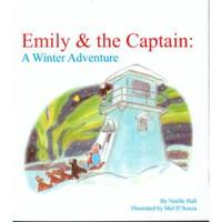 Emily & the Captain: A Winter Adventure
