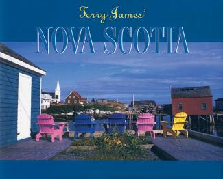 Nova Scotia (James)