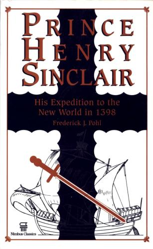 Prince Henry Sinclair